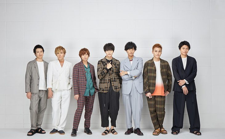 Kis-My-Ft2 デビューから通算24作品連続1位を獲得…!! 累計売上枚数からみる彼らの名曲とは…