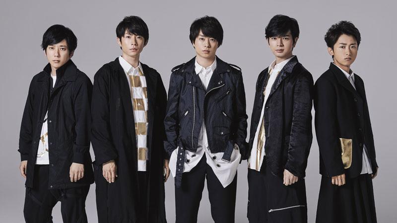嵐ベストアルバムがダブルミリオンの快挙!? 24時間テレビでの相葉ちゃんの願いが届いたか…