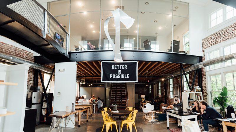 コワーキングスペースとシェアオフィスの違いとは…? オフィスを有効に選ぶために必要な知識を公開…