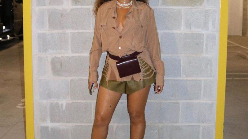 Beyonce(ビヨンセ)、Instagram投稿がもとで妊娠説が広まる