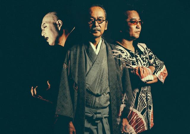 徳間ジャパンコミュニケーションズ所属の「人間椅子」 2020年に初の海外ライブツアーを開催か!! おすすめの70年代風ブリティッシュ・ハードロックの音楽とは…