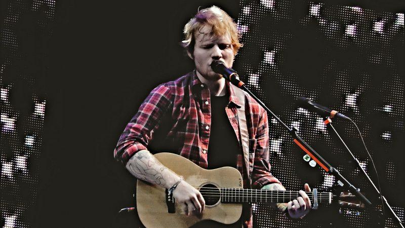 筆者も感動した、Ed Sheeran(エド・シーラン)の長期休業宣言。