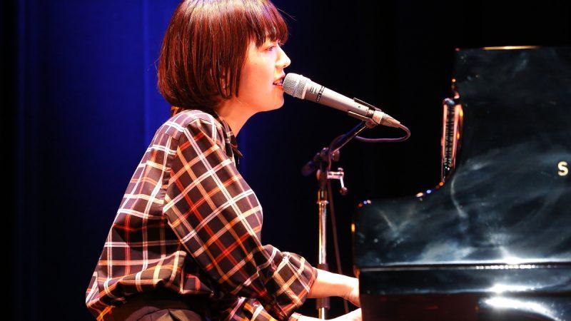 熊木杏里の世界観をたっぷりと味わえた2日間。新アルバム「なにが心にあればいい?」の発売記念ライブも12月に…